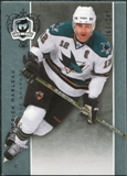 2007/08 Upper Deck The Cup #20 Patrick Marleau /249