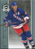 2007/08 Upper Deck The Cup #36 Brendan Shanahan /249