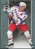 2007/08 Upper Deck The Cup #37 Brian Leetch /249