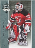 2007/08 Upper Deck The Cup #43 Martin Brodeur /249