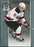 2007/08 Upper Deck The Cup #44 Zach Parise /249