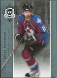 2007/08 Upper Deck The Cup #46 Peter Forsberg /249