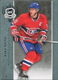 2007/08 Upper Deck The Cup #47 Saku Koivu /249