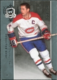 2007/08 Upper Deck The Cup #52 Jean Beliveau /249
