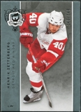 2007/08 Upper Deck The Cup #66 Henrik Zetterberg /249