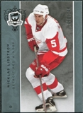 2007/08 Upper Deck The Cup #67 Nicklas Lidstrom /249