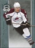 2007/08 Upper Deck The Cup #74 Paul Stastny /249