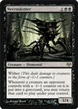 Magic the Gathering Eventide Single Necroskitter - NEAR MINT (NM)