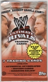 WWE Ultimate Rivals Wrestling Hobby Pack
