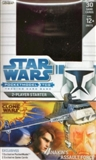 WizKids Star Wars Pocketmodel Clone Wars Precon Anakin's Deck