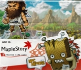 WOTC Maple Story Series 4 NPC Heroes Booster Box