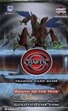 Chaotic Zenith of the Hive Booster Pack (Lot of 3)