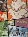 Ultra Pro Pokemon Generations 9-Pocket Portfolio (10 Pages)