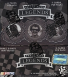 2008 Press Pass Legends Racing Hobby Box