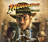 Indiana Jones Masterpieces Hobby Box (2008 Topps)