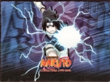 Naruto Approaching Wind Theme Deck Box (Bandai)