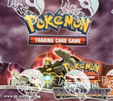 Pokemon Diamond & Pearl Stormfront Booster Box