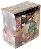 Magic the Gathering Shards of Alara Intro Pack Box