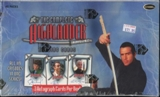 Highlander (The Complete) Trading Cards Box (Rittenhouse 2003)