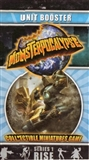 Monsterpocalypse Series 1 Unit Booster Pack (Privateer Press)