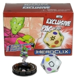 Heroclix Convention Exclusive Figure Impossible Man