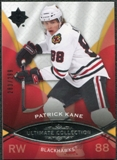 2008/09 Upper Deck Ultimate Collection #7 Patrick Kane /299