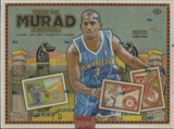 2008/09 Topps T-51 Murad Basketball Hobby Box
