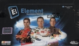 2009 Press Pass Wheels Element Racing Hobby Box