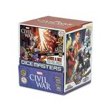 Marvel Dice Masters: Captain America: Civil War Gravity Feed Box (90 Ct.)