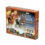 Marvel Dice Masters: Captain America: Civil War Collector's Box