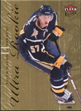 2009/10 Fleer Ultra Gold Medallion #259 Tyler Myers RC