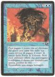Magic the Gathering Alliances Single Force of Will Portuguese - MODERATE PLAY (MP)