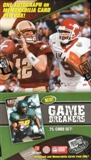 2008 Press Pass Game Breakers Football Holiday Blaster Box