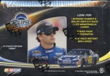 2009 Press Pass Eclipse Racing Hobby Box
