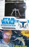 WizKids Star Wars Pocketmodel Clone Wars Tactics Theme Box