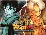 Bandai Dragon Ball Fusion Booster Box