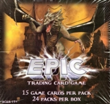 EPIC Series 1 Booster Box