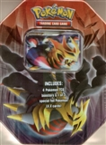 2009 Pokemon Spring Giratina Tin