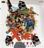 X-Men Archives Trading Cards Box (Rittenhouse 2009)