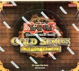 Konami Yu-Gi-Oh Gold Series 2 Booster Box