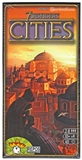 7 Wonders: Cities Expansion Box (Asmodee)