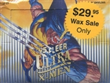 Fleer Ultra X-Men Retail Box (1995 Fleer Ultra)