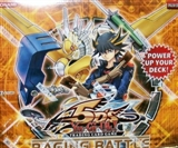Konami Yu-Gi-Oh Raging Battle Special Edition Box