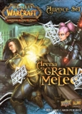 World of Warcraft Arena Grand Melee Alliance Set (Box) (Lot of 24)