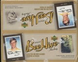 2006/07 Upper Deck Beehive Hockey 36-Pack Box