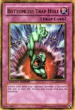 Yu-Gi-Oh Gold Series 2 Single Bottomless Trap Hole
