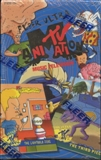 MTV Animation Hobby Box (1995 Fleer Ultra)