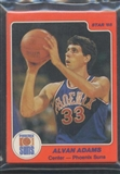 1984/85 Star Co. Basketball Suns Bagged Set