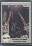 1983/84 Star Co. Basketball Spurs Bagged Set