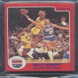 1983/84 Star Co. Basketball Kings Bagged Set